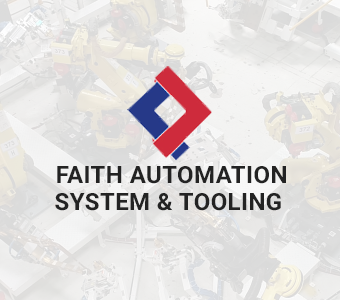 Faith Automation